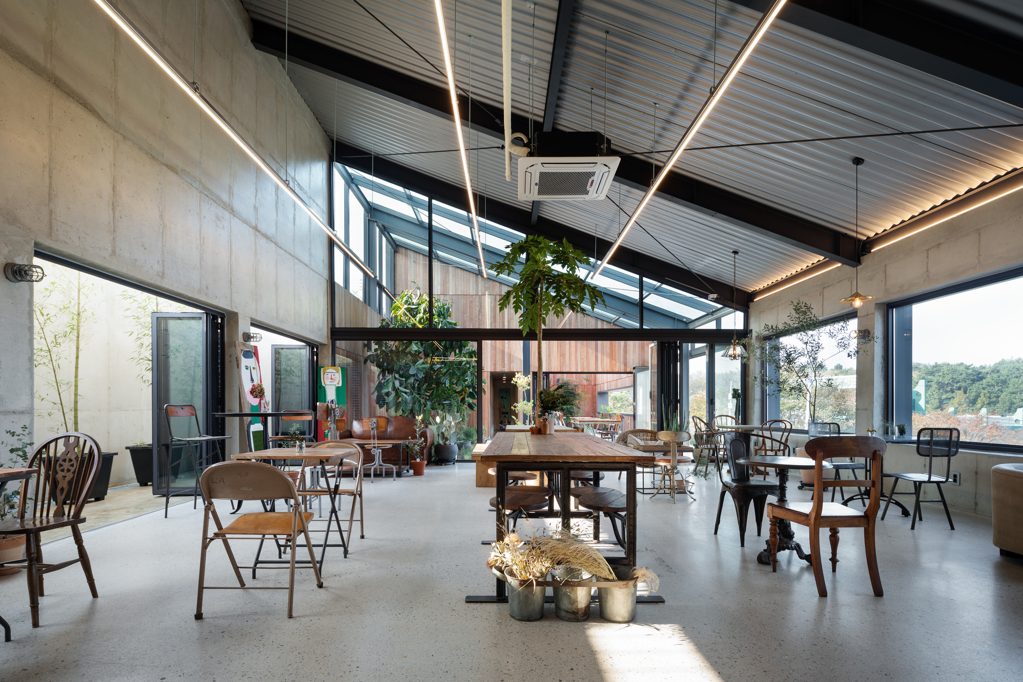 Coffee Shop | ArchDaily