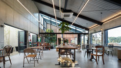 The BSTONY / PILDONG2GA Architects
