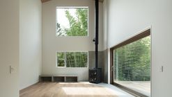 House in Higashi Ohwada / CASE-REAL