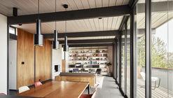 Diamond Heights Renovation / Michael Hennessey Architecture