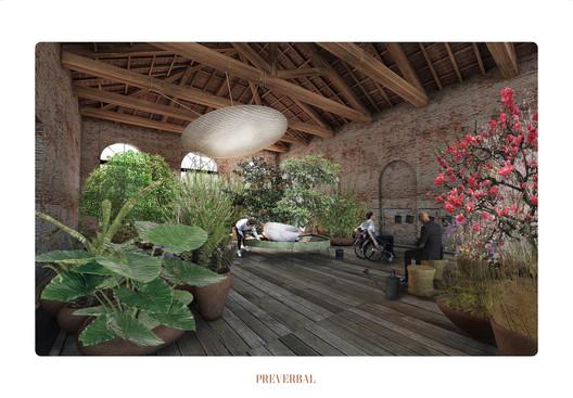 Interior. Image Cortesía de Ghezzi Novak