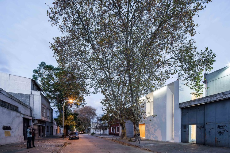 Archdaily brasil o site de arquitetura mais visitado do for Escritorios montevideo
