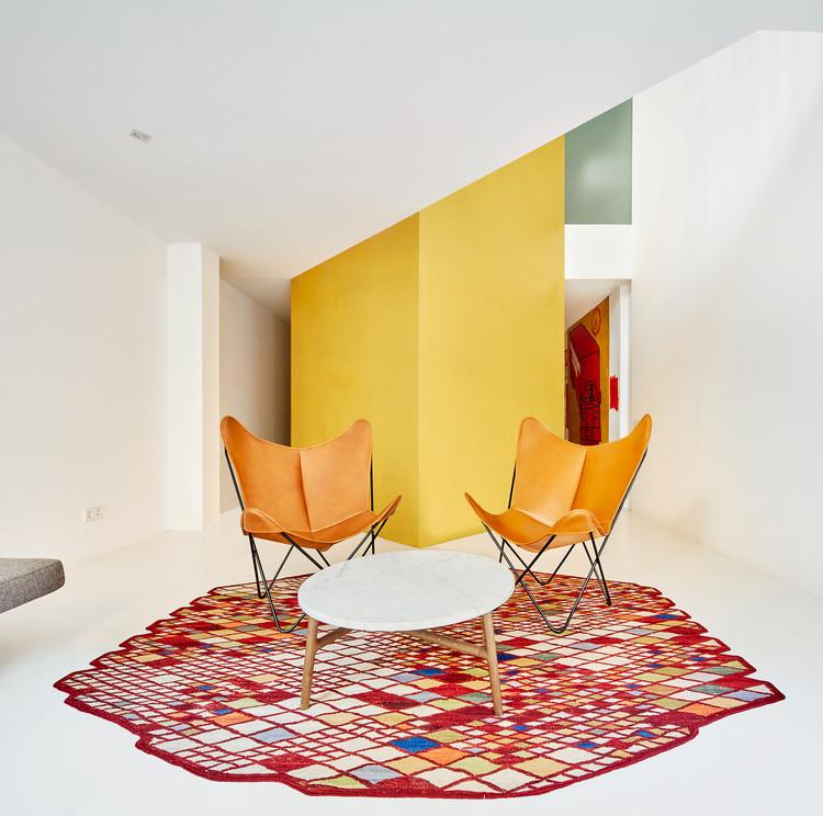 Duplex Tibbaut / Raúl Sánchez, © José Hevia
