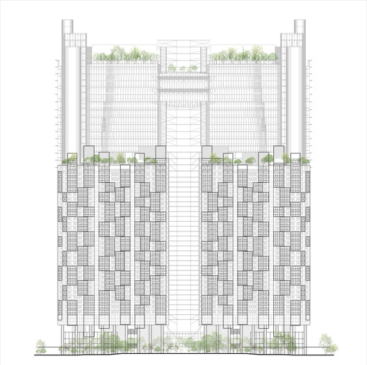 Elevation - Residential