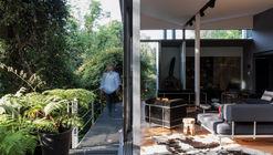 CASA-TALLER GS / Gaeta-Springall Arquitectos