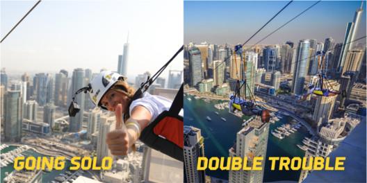 via XLine Dubai
