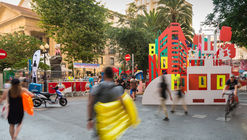 Booom City / Vilaplana&Vilaplana estudio