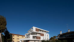 Residence Zeta / PERUZZO Architettura