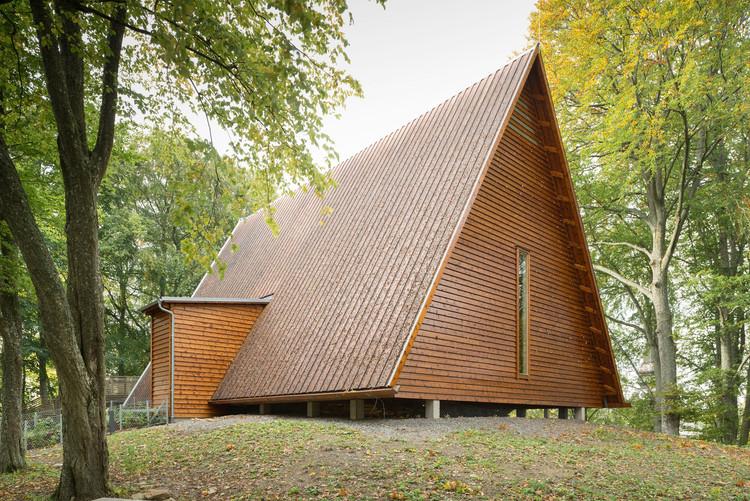 Granja Kata en Varnhem / AIX Arkitekter AB, © Antonius van Arkel