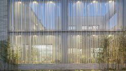 Steel Grove  / ar-Architects