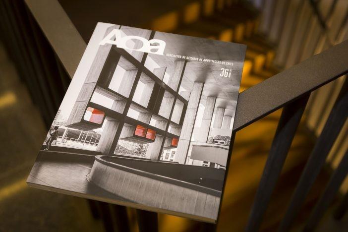 Revista AOA #36