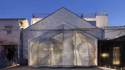 MaoHaus / AntiStatics Architecture