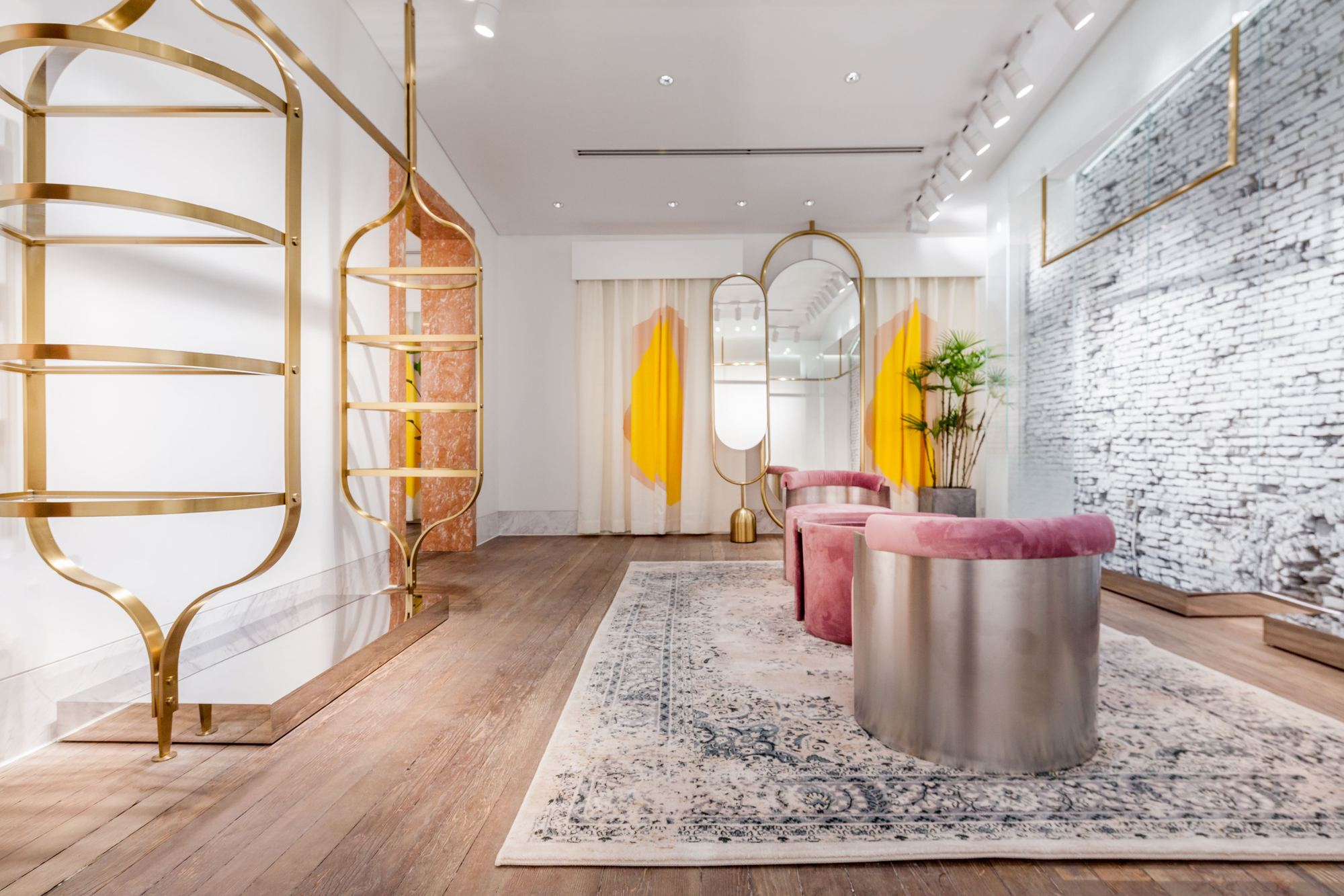 My Dream Wedding Boutique Nong Studio Archdaily