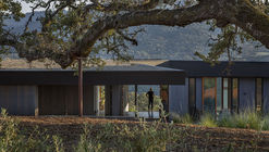 The Lichen House / Schwartz and Architecture