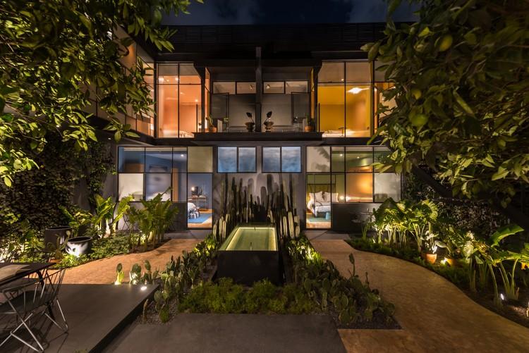 Ignacia Hotel / Factor Eficiencia + A-G Interiorismo, © Jaime Navarro