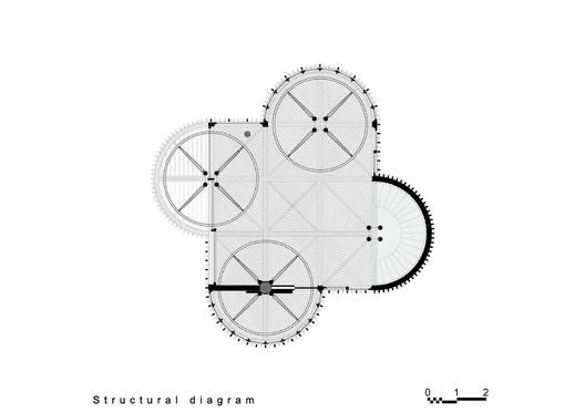 © Malan Vorster Architecture Interior Design
