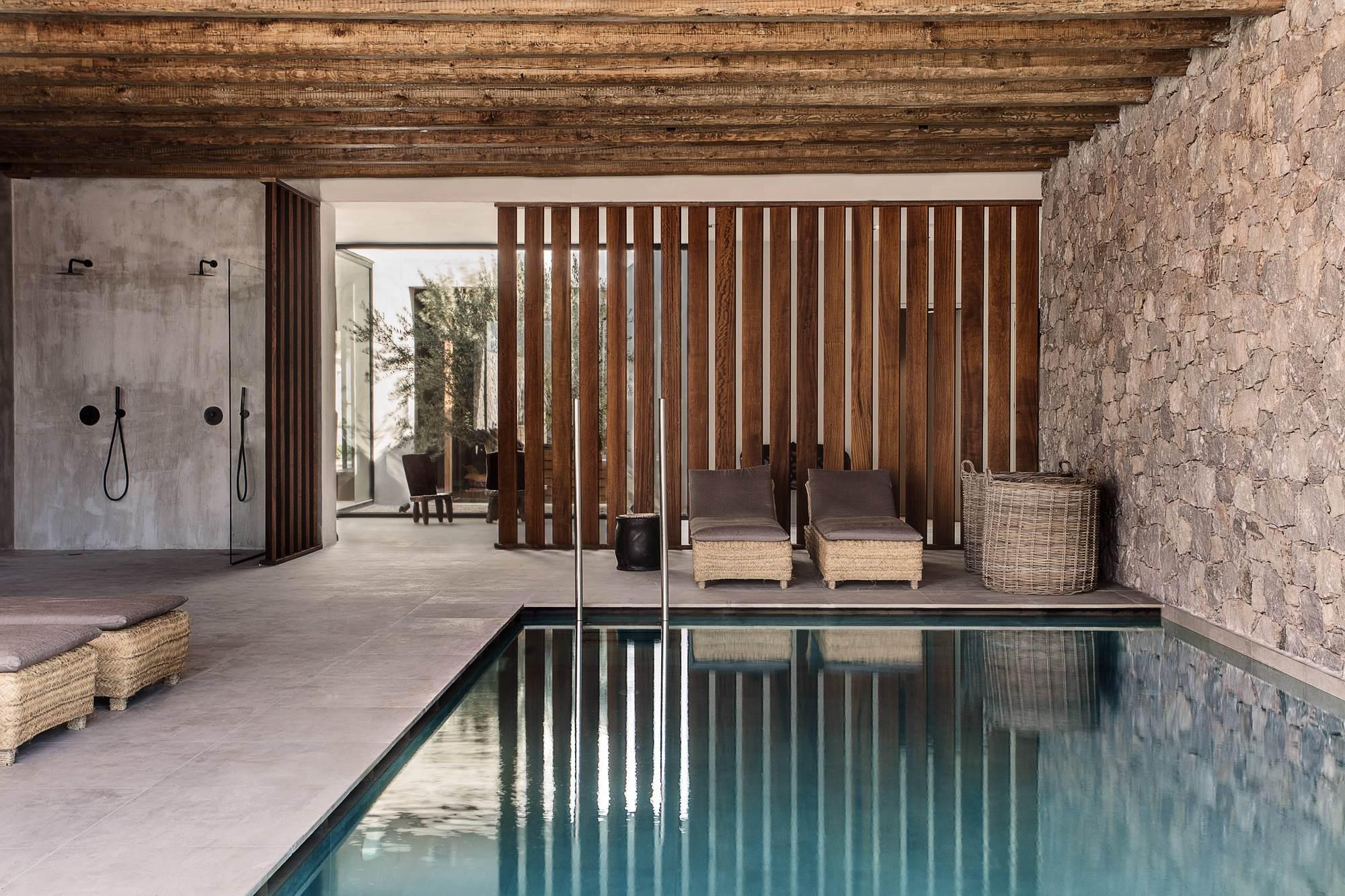 Gallery of casa cook kos hotel mastrominas architecture 3 for Design hotel kos