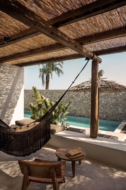gallery of casa cook kos hotel mastrominas architecture 33. Black Bedroom Furniture Sets. Home Design Ideas