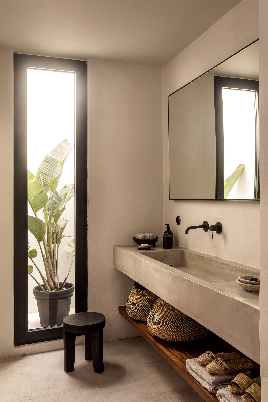gallery of casa cook kos hotel mastrominas architecture 22. Black Bedroom Furniture Sets. Home Design Ideas