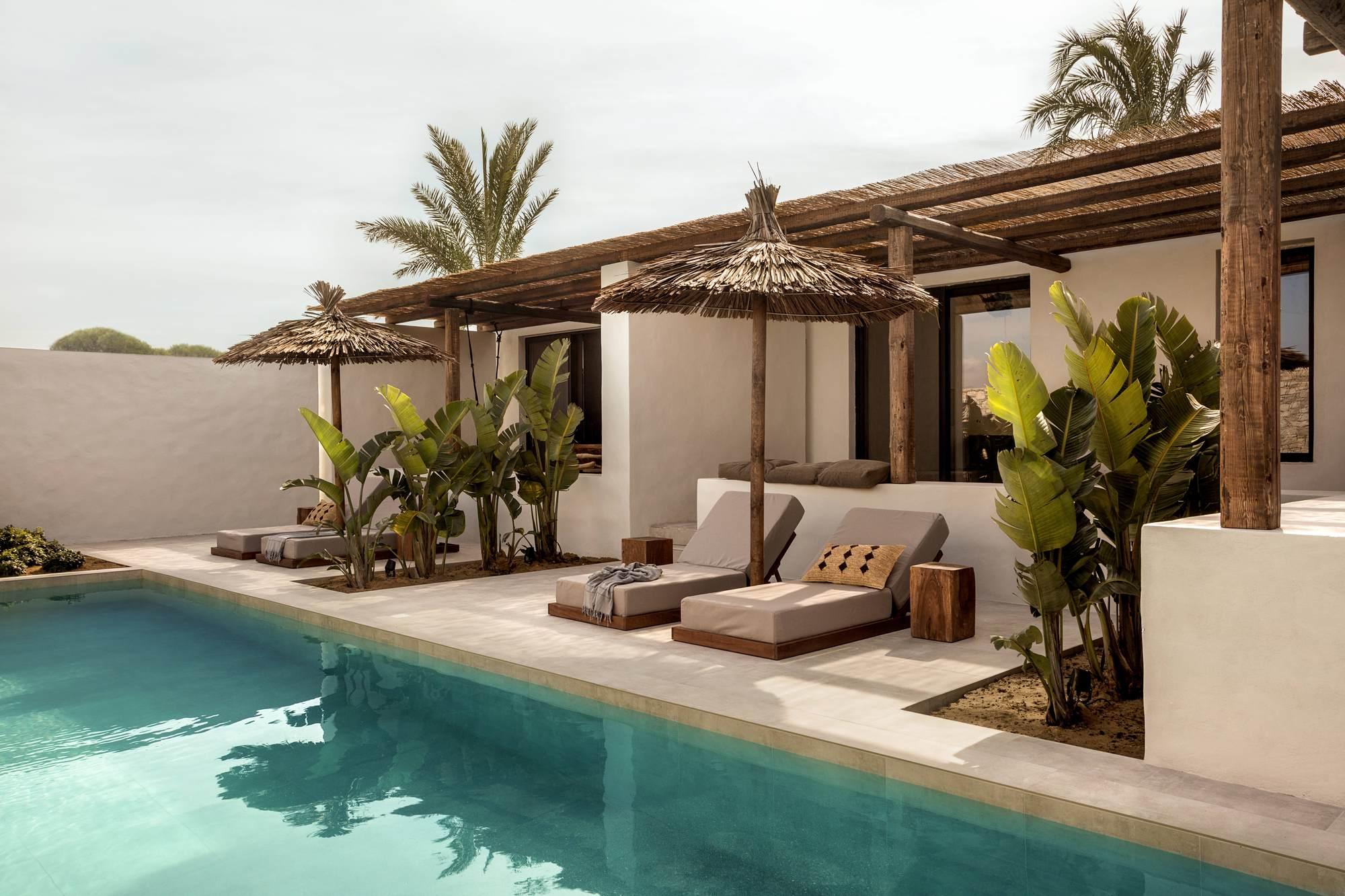 gallery of casa cook kos hotel mastrominas architecture 26. Black Bedroom Furniture Sets. Home Design Ideas