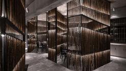New Shandao Restaurant / Yiduan Shanghai International Design