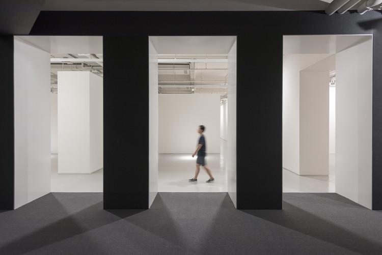HOW Art Museum / Ares Partners, © Dirk Weiblen