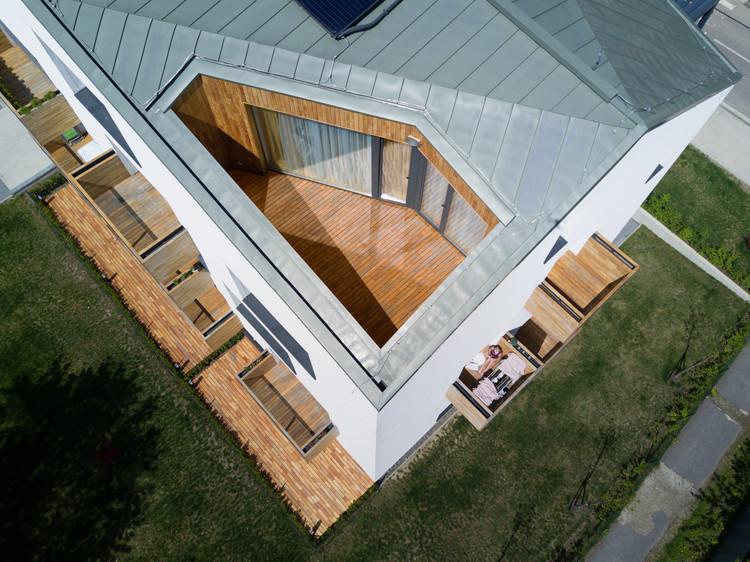 Mill Humenné / Atrium Architekti, © Martin Pitoňák