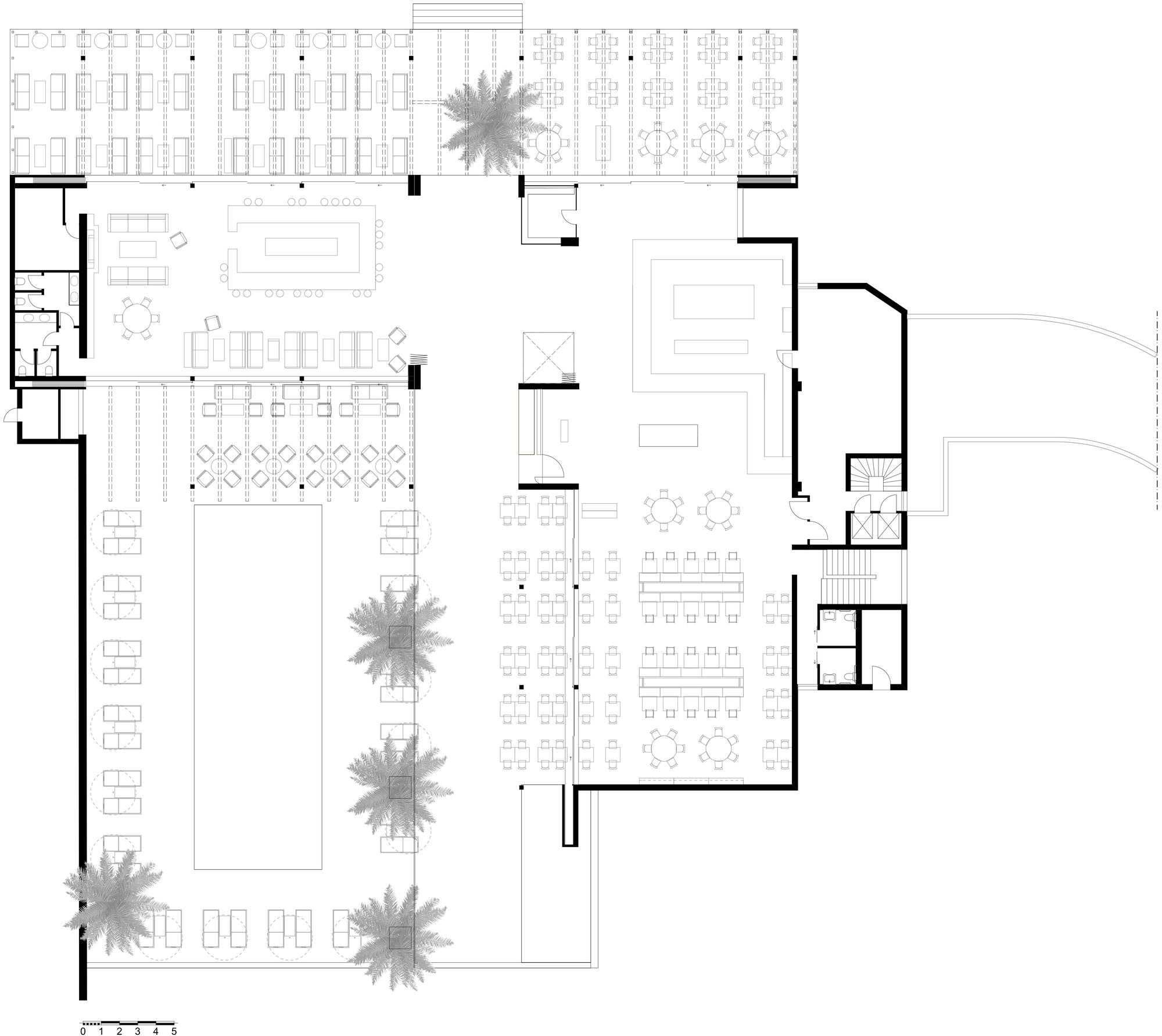 Gallery Of Casa Cook Kos Hotel Mastrominas Architecture 43