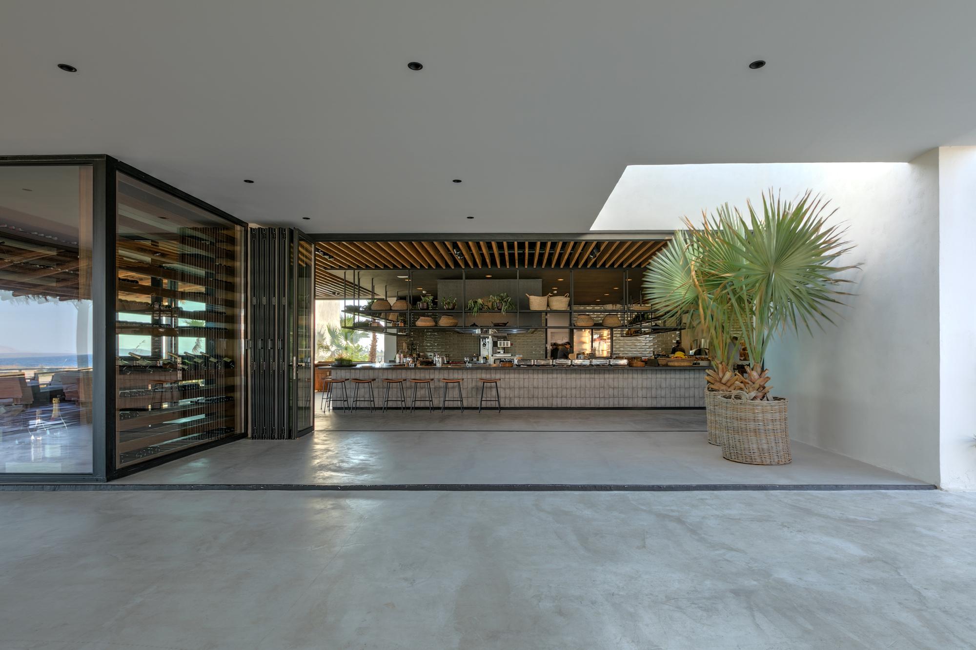 gallery of casa cook kos hotel mastrominas architecture 16. Black Bedroom Furniture Sets. Home Design Ideas