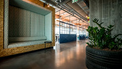 Palo Alto Networks / Setter Architects
