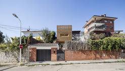 JC House Refurbishment / Alventosa Morell Arquitectes