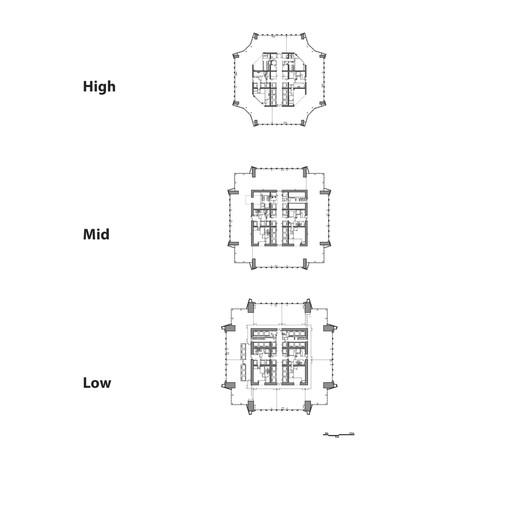 Typucal Floor Plans