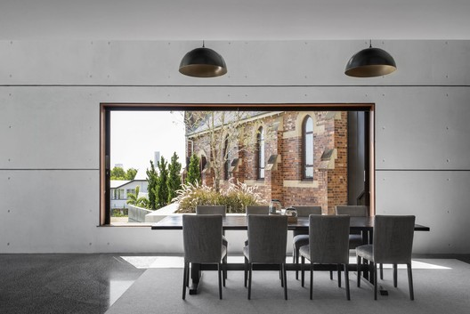 Church House / DAHA