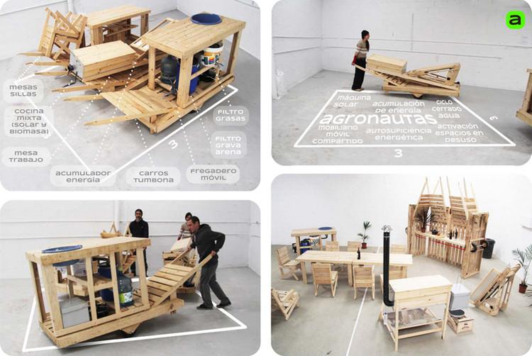 'Diseñar la ciudad', charla de Pez Estudio en MINI Hub, PEZ Estudio