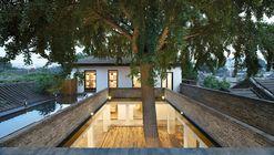 Xiezuo Hutong Capsule Hotel in Beijing / B.L.U.E. Architecture Studio