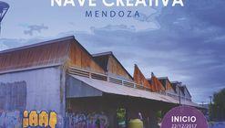 Nave Creativa Mendoza: Concurso Nacional de Anteproyectos en Argentina