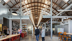 BARNONE / debartolo architects