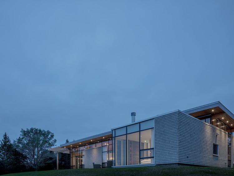 House in Scotch Cove / FBM Architecture | Interior Design, © Julian Parkinson
