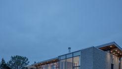 House in Scotch Cove / FBM Architecture | Interior Design