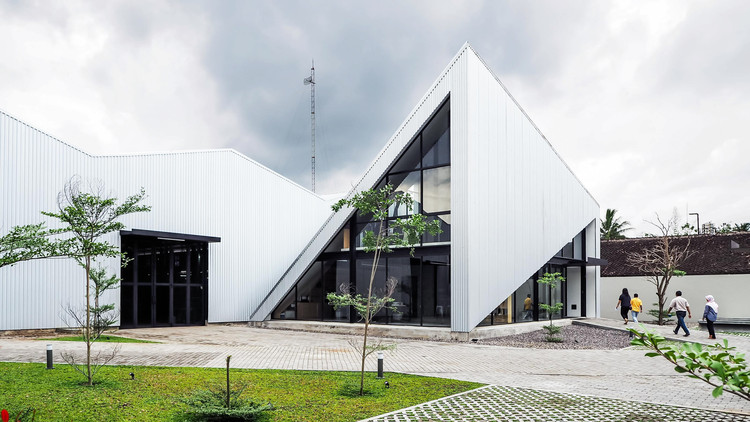 Office KL / Studio Kota Architecture, © Studio Kota