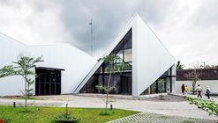 Oficina KL / Studio Kota Architecture