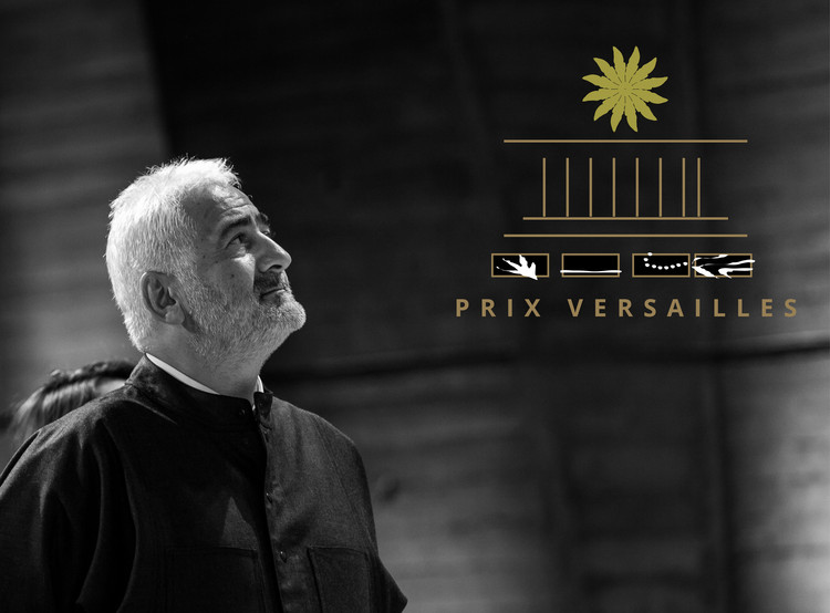 Call for Submissions for the Prix Versailles 2018, Guy Savoy, Member of the World Jury