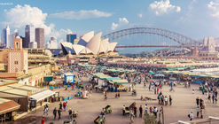 De Río de Londoneiro a Moscambul: 14 ciudades imaginadas como urbes híbridas