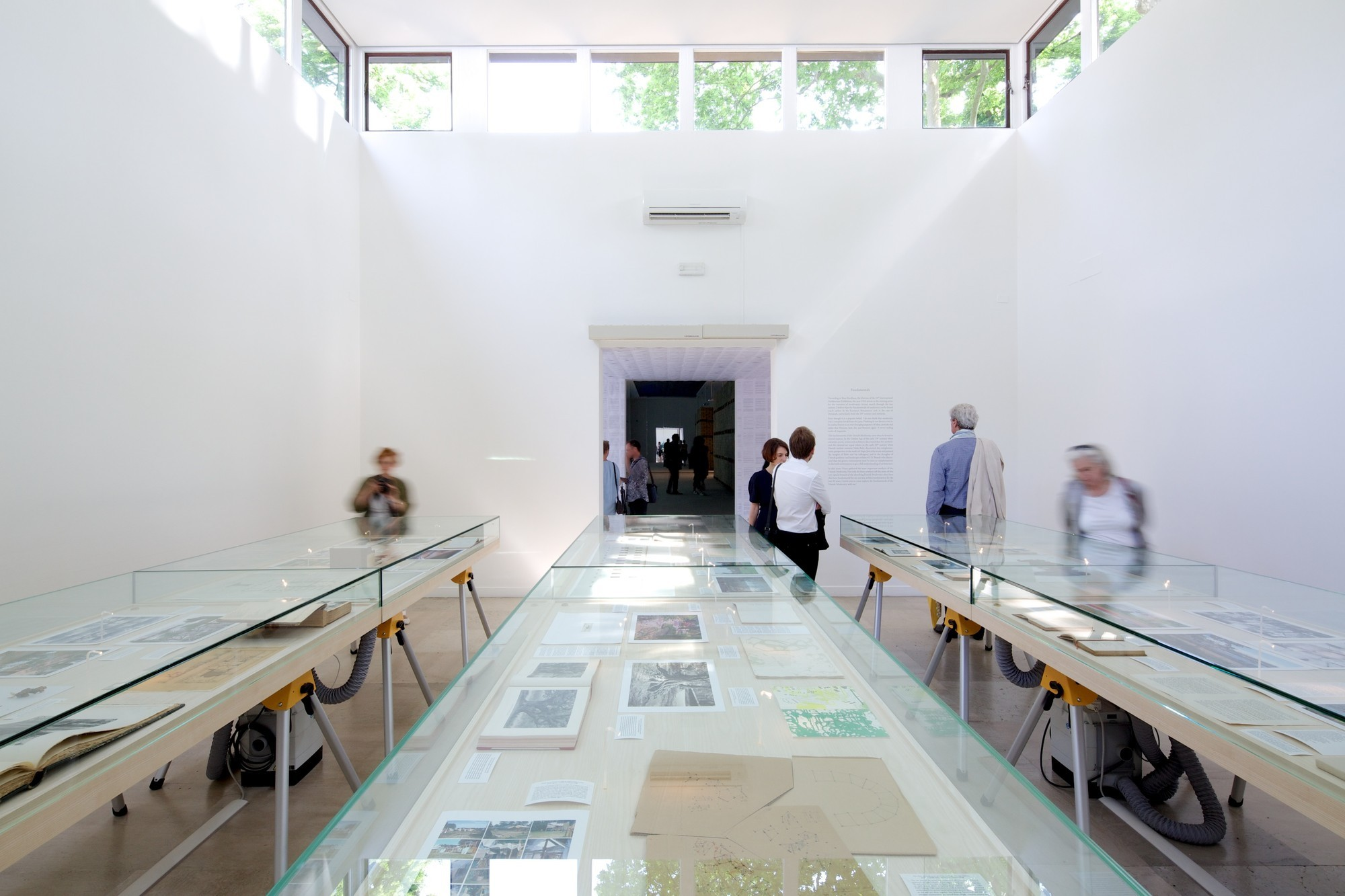 Gallery of venice biennale 2018 danish pavilion to focus for Biennale venezia 2018
