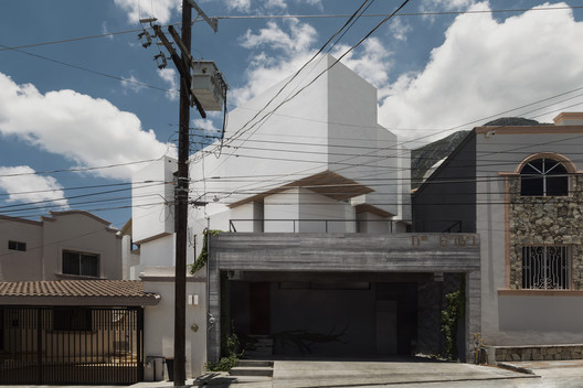 Cloud House / ARQUIDROMO