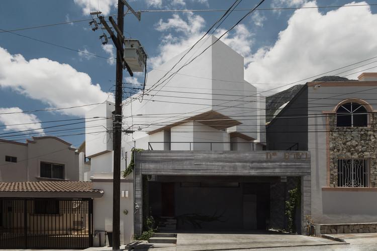 Cloud House / ARQUIDROMO, © Daniela Barocio
