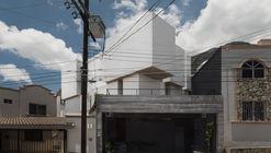 Cloud House / ARQUIDROMO