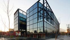 Edificio Oficinas ALONSO / Alonso, Balaguer y Arquitectos Asociados