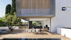 Villa in Herzliya Pituach / archiFETO