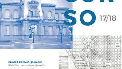 Plaza de las Carretas: Concurso Nacional de Anteproyectos en Campana, Buenos Aires